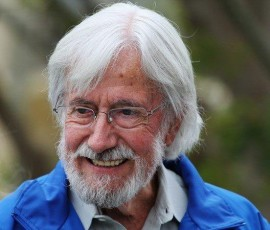 Jean-Michel Cousteau on Earth Day 2012 - JMCearthday2012-270x230